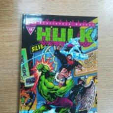 Cómics: BIBLIOTECA MARVEL HULK #12. Lote 140204238