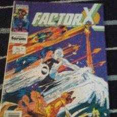 Cómics - Factor X N. 50 - 140236250