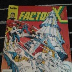 Cómics - Factor X N. 26 - 140237270