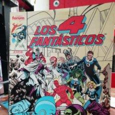 Cómics: LOS 4 FANTASTICOS 48. Lote 140258806