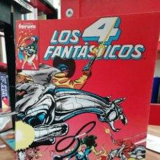Cómics: LOS 4 FANTASTICOS 47. Lote 140258838