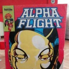 Cómics: ALPHA FLIGHT 15. Lote 140290414