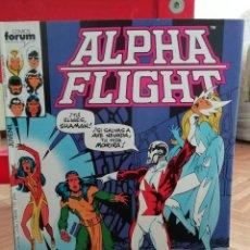 Cómics: ALPHA FLIGHT 26. Lote 140290538