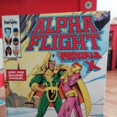 Cómics: ALPHA FLIGHT 24. Lote 140290574