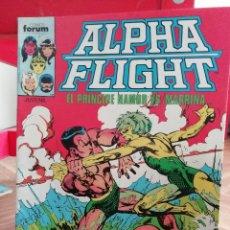 Cómics: ALPHA FLIGHT 12. Lote 140291066