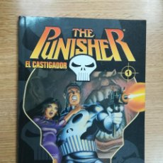 Cómics: PUNISHER COLECCIONABLE #1. Lote 140395661