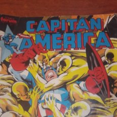 Cómics: CAPITAN AMERICA N 30 FORUM COMICS. Lote 140465474