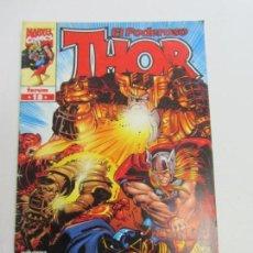 Cómics: THOR: VOLUMEN IV Nº 18 FORUM 2000 FORUM CS160. Lote 140535482