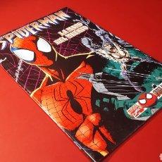 Cómics: EXCELENTE ESTADO SPIDERMAN LA MANO DEL MUERTO 1 FORUM. Lote 140714378