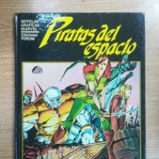 Cómics: PIRATAS DEL ESPACIO (NOVELAS GRAFICAS MARVEL #7). Lote 140735017
