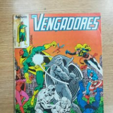 Cómics: VENGADORES VOL 1 #14. Lote 140735213