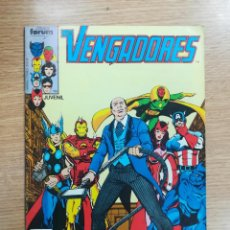 Cómics: VENGADORES VOL 1 #20. Lote 140735233