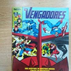 Cómics: VENGADORES VOL 1 #26. Lote 140735297