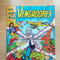 Cómics: VENGADORES VOL 1 #27. Lote 140735301