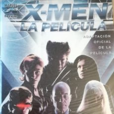 Cómics: X MEN LA PELICULA. Lote 140774416