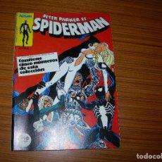 Cómics: SUPERMAN Nº 121 - 122 - 123 - 124 - 125 EDITA FORUM . Lote 140781422