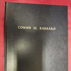 Cómics: LA ESPADA SALVAJE DE CONAN. DEL Nº 151 AL 160 EN TOMO ENCUADERNADO. FORUM.. Lote 140800758