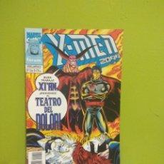 Cómics: X MEN 2099 SERIE LIMITADA 12. Lote 140805716