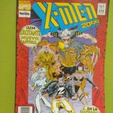 Cómics: X MEN 2099 SERIE LIMITADA 7. Lote 140806081
