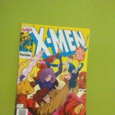Cómics: X MEN RESOLVER ÉL MISTERIO 21. Lote 140806529
