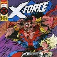 Cómics: X-FORCE VOL. 1 (1992-1995) #41. Lote 140953750