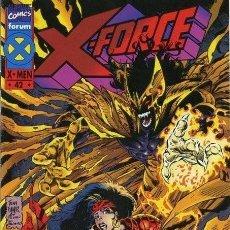 Cómics: X-FORCE VOL. 1 (1992-1995) #42. Lote 140953758