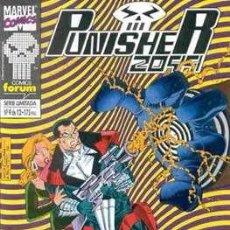 Cómics: PUNISHER 2099 #9. Lote 140953970