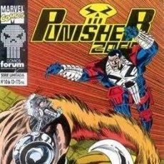 Cómics: PUNISHER 2099 #10. Lote 140953978