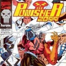 Cómics: PUNISHER 2099 #11. Lote 140953982