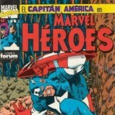 Cómics: MARVEL HEROES #51. Lote 140954106