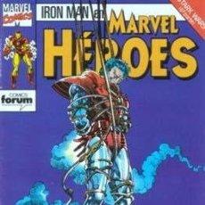 Cómics: MARVEL HEROES #59. Lote 140954118