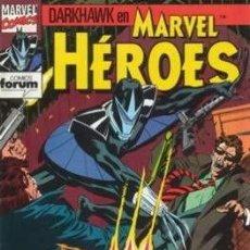 Cómics: MARVEL HEROES #60. Lote 140954138