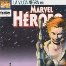 Cómics: MARVEL HEROES #70. Lote 140954158