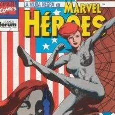 Cómics: MARVEL HEROES #71. Lote 140954166