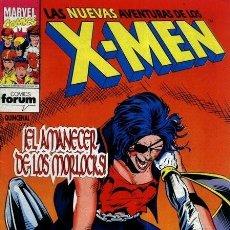 Cómics: LAS NUEVAS AVENTURAS DE LOS X-MEN #5. Lote 140954194