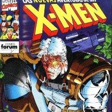 Cómics: LAS NUEVAS AVENTURAS DE LOS X-MEN #8. Lote 140954214