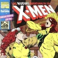 Cómics: LAS NUEVAS AVENTURAS DE LOS X-MEN #10. Lote 140954230