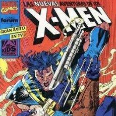 Cómics: LAS NUEVAS AVENTURAS DE LOS X-MEN #13. Lote 140954258