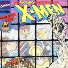 Cómics: LAS NUEVAS AVENTURAS DE LOS X-MEN #26. Lote 140954342