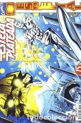ESTELA PLATEADA (1997-1999) ESPECIAL 98 (Tebeos y Comics - Forum - Silver Surfer)