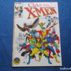 Cómics: CLASSIC X-MEN Nº 1 DE CHRIS CLAREMONT - VOLUMEN 1 FORUM. Lote 140970814
