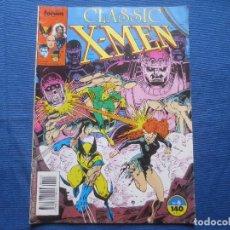 Cómics: CLASSIC X-MEN Nº 6 DE CHRIS CLAREMONT - VOLUMEN 1 FORUM. Lote 140972634