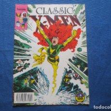 Cómics: CLASSIC X-MEN Nº 9 DE CHRIS CLAREMONT - VOLUMEN 1 FORUM. Lote 140973134