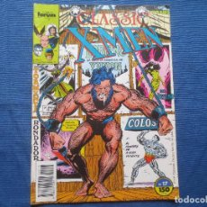 Cómics: CLASSIC X-MEN Nº 17 DE CHRIS CLAREMONT - VOLUMEN 1 FORUM. Lote 140973462
