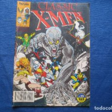 Cómics: CLASSIC X-MEN Nº 22 DE CHRIS CLAREMONT - VOLUMEN 1 FORUM. Lote 140973982