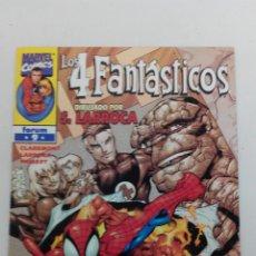 Cómics: LOS 4 FANTÁSTICOS VOL 3 N°9. Lote 141087244