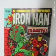 Cómics: IRON MAN - Nº 38 - COMICS FORUM .C12X1. Lote 141464150