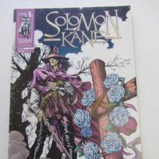 Cómics: SALOMON KANE Nº 1 FORUM E10. Lote 141576458