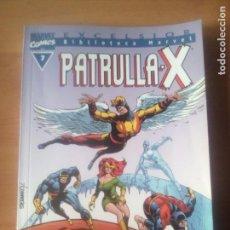 Cómics: PATRULLA X 7. Lote 141886714