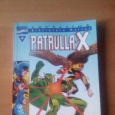 Cómics: PATRULLA X 5. Lote 141888362